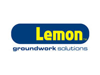 Lemon Groundwork Solutions logo